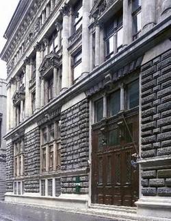 Osmanlı Bankası Müzesi / Cemal Emden - 2002 / Osmanlı Bankası Arşivi (OBA)
