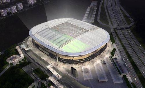 Seyrantepe Stadyumu