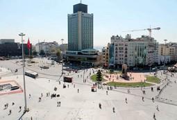 Taksim Meydanı, Gezi ve AKM için Bir Gelecek Çalıştayı