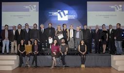 11. TSMD Mimarlık Ödülleri Sahiplerini Buldu