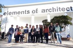 Genç Mimarlar Ytong'la Venedik Bienali'ni Gezdi
