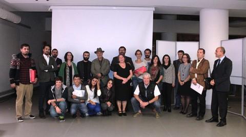Mimarlık ve Kent Filmleri Festivali Gezi'yi Hatırlattı |...