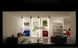 Derin Design Ankara Mağazası Açıldı