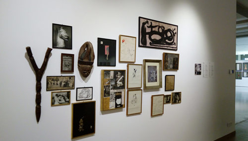 Sequences: Art of Yugoslavia and Serbia from the Collection of the Museum of Contemporary Art