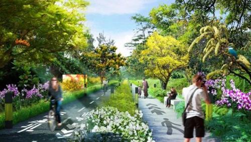 Kent Parklarının Önlenemez Yükselişi