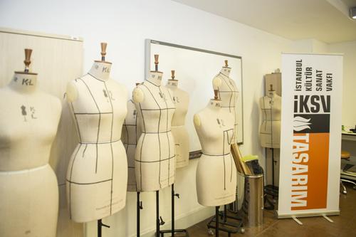 Moda Tasarımında Sürdürülebilirlik Atölyesi