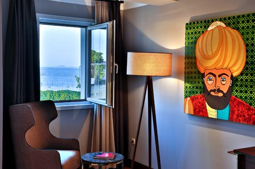 Galata 39 da tarih ile lezzet bulu mas simple for Walton hotels sultanahmet