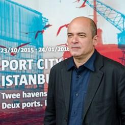Tabanlıoğlu Bu Kez İstanbul ve Anvers Limanlarını Konuşturuyor