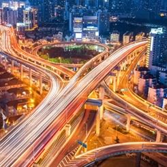 LED Teknolojisi Akıllı Şehirlerin Geleceğini Aydınlatacak