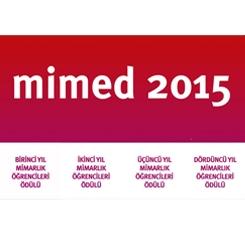 MimED 2015'in Soru-Cevapları Yayınlandı!