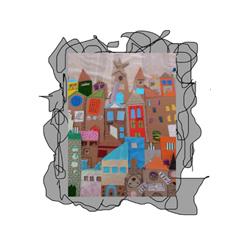 Çocuk, Heykel ve Mimarlık Atölyesi-2