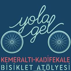 'Yola Gel' Kemeraltı-Kadifekale Bisiklet Atölyesi