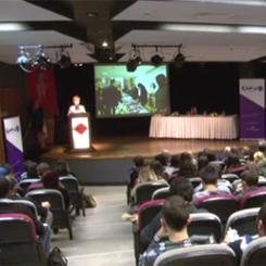İç Mimarlık Eğitimi 3. Ulusal Kongresi (İÇMEK) Başladı