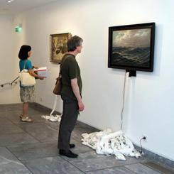 amber'15 Sanat ve Teknoloji Festivali Başlıyor