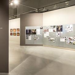 'Habitat' Fotoğraf Sergisi İstanbul Modern'de
