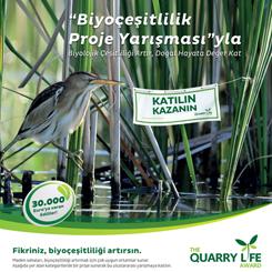 2. Biyoçeşitlilik Proje Yarışması
