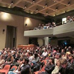 MimED 2015'in Ödül Töreni ve Kolokyumu Taşkışla'da Gerçekleşti