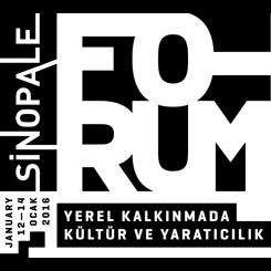 """Sinopale Forum: """"Yerel Kalkınmada Kültür ve Yaratıcılık"""""""