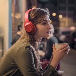Sony'nin Yeni Kablosuz Kulaklık Serisi h.ear ile Renkleri Duyun