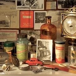 Masumiyet Müzesi Londra'da!