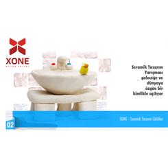 XONE Seramik Tasarım Ödülleri 2015