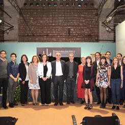 2016 Akdeniz Mimar Sinan Ödülü'nün Sahipleri Açıklandı