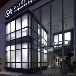 Slash Architects'ten Diş Hekimi Fobisini Yok Eden Klinikler