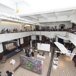 3. İstanbul Tasarım Bienali'nden İlk Görüntüler