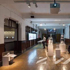 3. İstanbul Tasarım Bienali 'Tasarım Rotaları'
