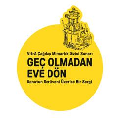 Türkiye'nin Konut Serüvenini Aktaran Sergi Ankara'da