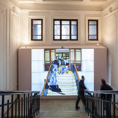 3. İstanbul Tasarım Bienali'nde Son Hafta!