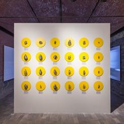 3. İstanbul Tasarım Bienali  4 Aralık'a Kadar Devam Ediyor