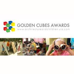 UIA Çocuk ve Mimarlık Altın Küp Ödülleri 2017