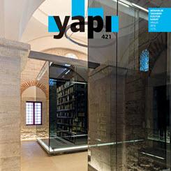 YAPI Dergisi'nin Aralık Sayısı Çıktı