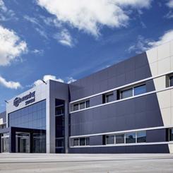 İzmir Makine Fabrika ve Yönetim Binası