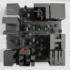 "Mimari Tasarım Stüdyosunda ""Kara Kutu"""