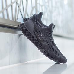 Adidas'ın Üç Boyutlu Baskı Teknolojisi ile Üretilen Ayakkabısı; 3D Runner