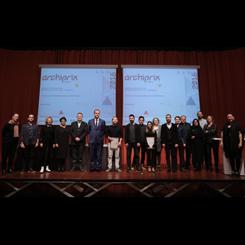 Archiprix Türkiye 'Belli Okullar' Önyargısını Kırdı