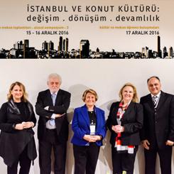 Türkiye'de Kentlerin Geleceği Ne Olacak?
