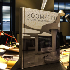Zoom TPU'yu Dünyaya Tanıtan Kitap Çıktı