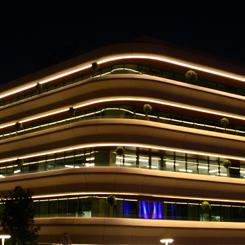 Ataşehir'in Yeni Yaşam Merkezi; Bulvar 216