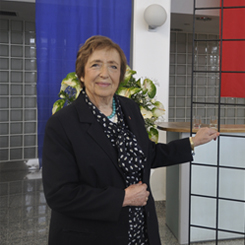 Prof. Hande Suher'i Kaybettik