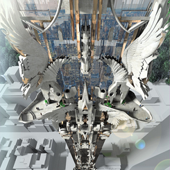 New York'ta Gotik Mimarinin Yükselişi
