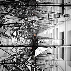 Mark Foster Gage Mimarlığına Hızlı Bir Bakış