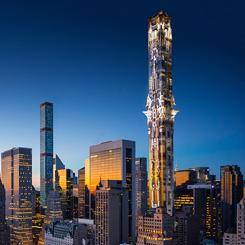 Mark Foster Gage ile İnovatif Mimarlık Üzerine