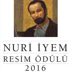 Nuri İyem Resim Ödülü 2016