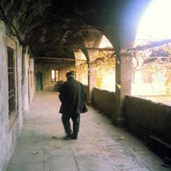 Genco Erkal ile Tarihi Ali Paşa Han Üzerine