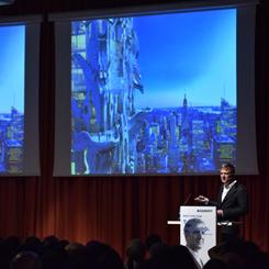 """""""Mimarlık Gelecekte Binlerce Farklı Deneyimden Oluşacak!"""""""