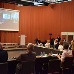 İki Ülkede Mimarlık: Norveç ve Türkiye Arasında Bir Diyalog