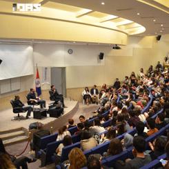 'Tasarım Bilkent' Mimar ve Tasarımcıları Ankara'da Buluşturdu